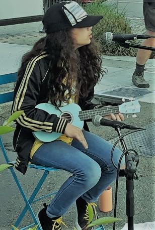 Safiyah Hernandez