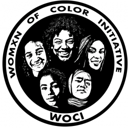 EMPOWERING WOMXN OF COLOR CONFERENCE